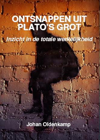 Ontsnappen uit Plato's grot
