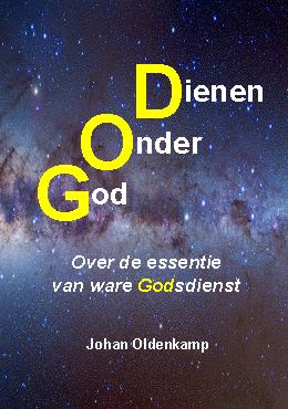 Dienen onder God