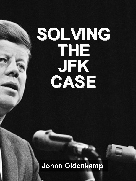 Solving the JFK Case