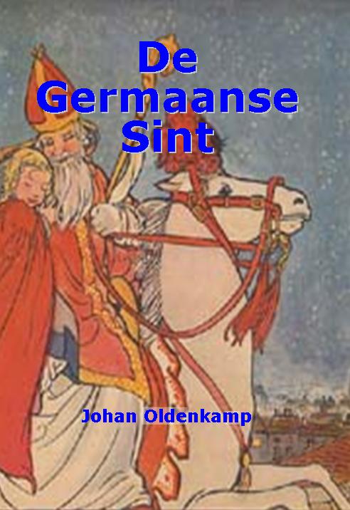 De Germaanse Sint