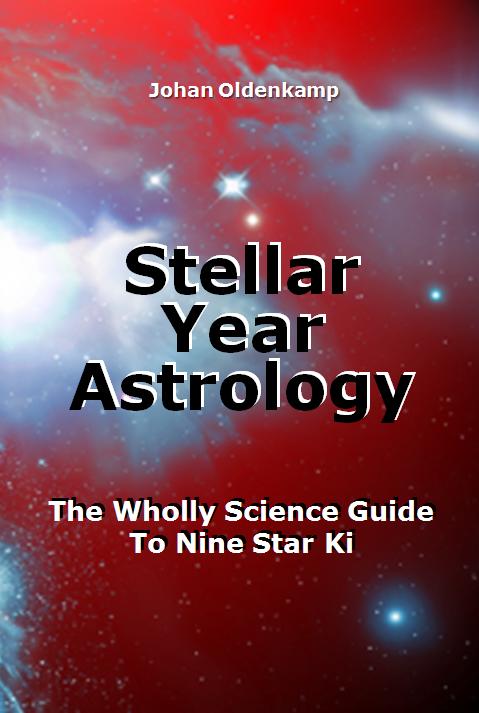 Stellar Year Astrology