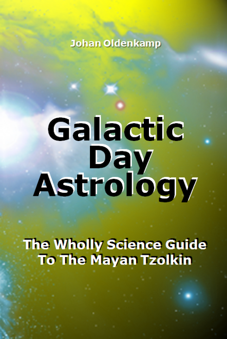 Galactic Day Astrology
