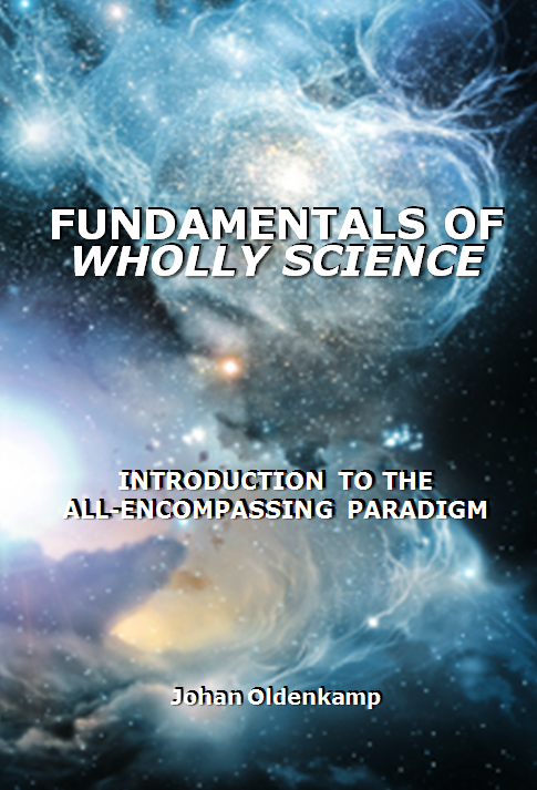 Fundamentals of Wholly Science