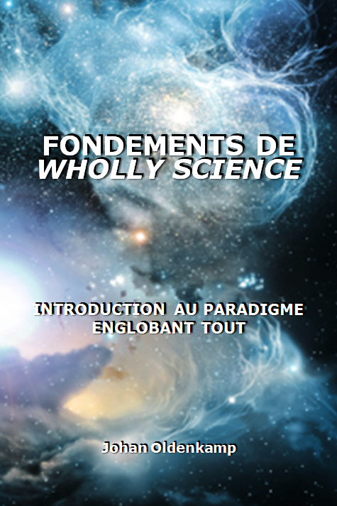 Fondation de Wholly Science