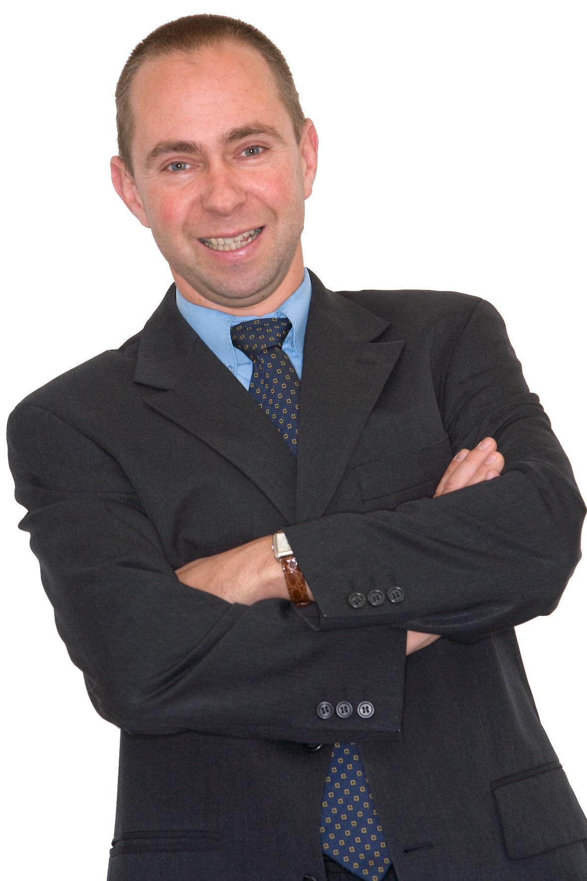 Johan Oldenkamp