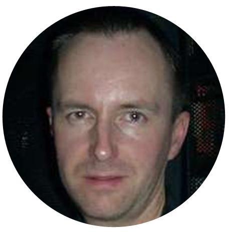 Mark Devlin