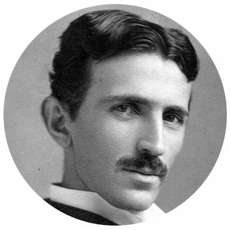 5b672eea8 My Inventions: The Autobiography of Nikola Tesla