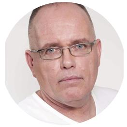 Jan van der Lee (1958-2020)