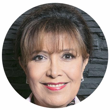 Sandra Reemer (1950 - 2017)