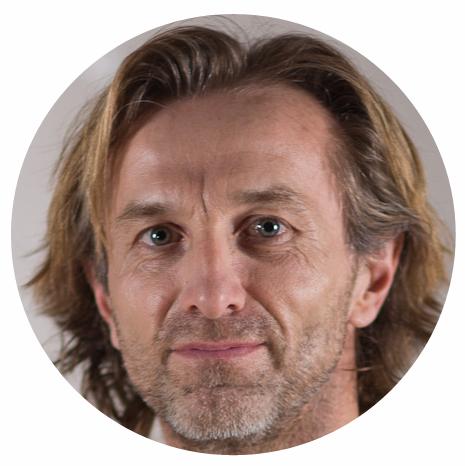 Willem Felderhof