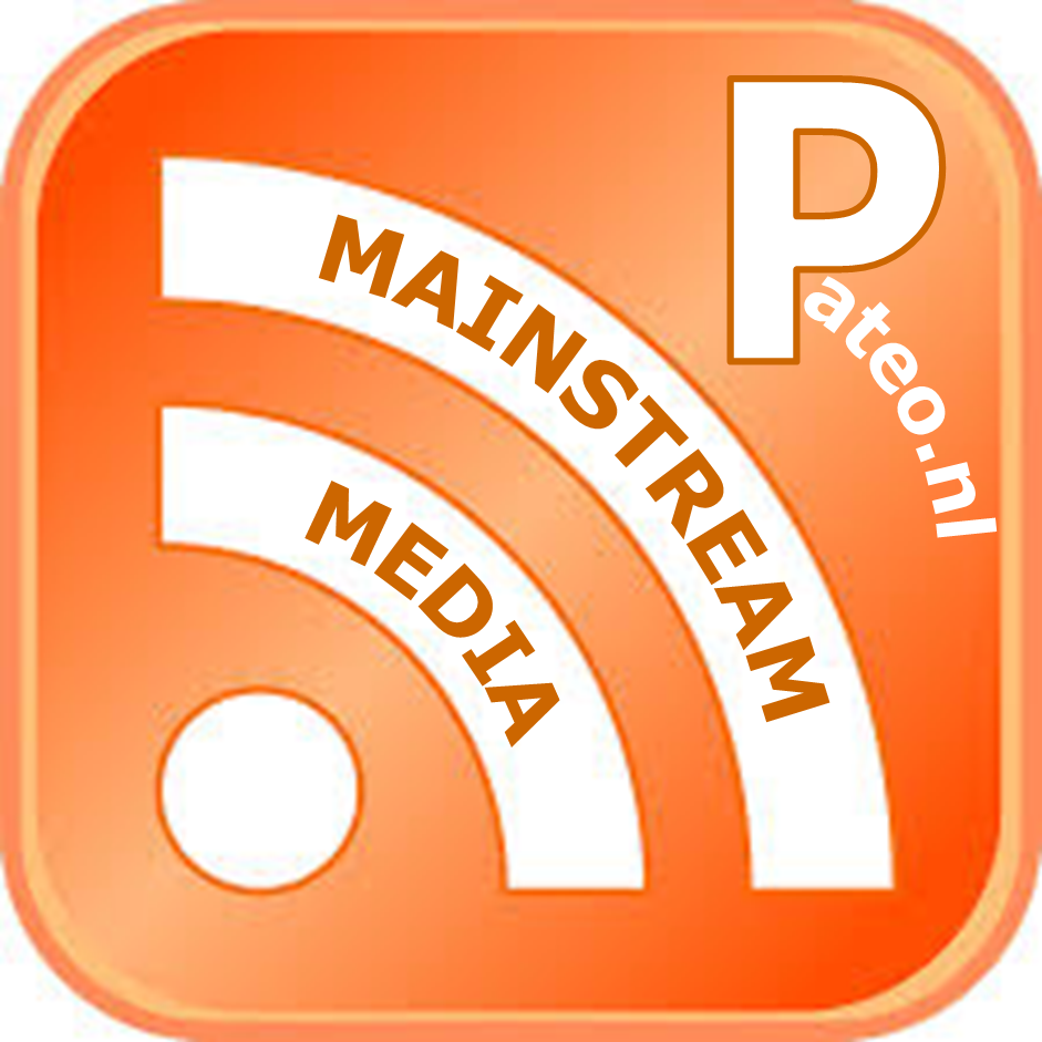 Mainstream Media News Feeds from Pateo.nl