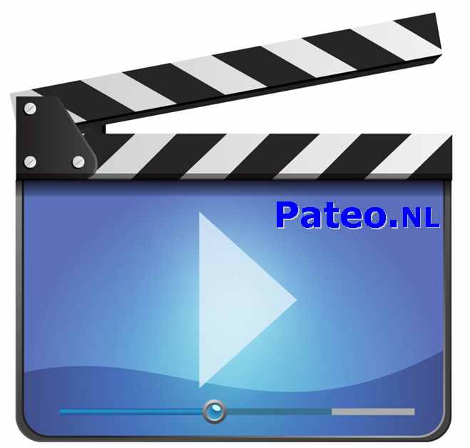 Video generale di Pateo.nl